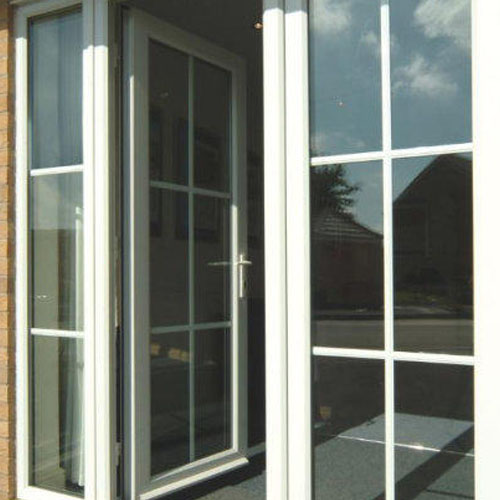 Upvc French Doors 4