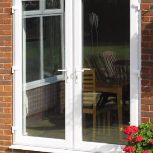 Upvc French Doors 2